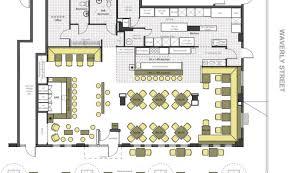 restaurant floor plan. Restaurant Floor Plans Home Design Decor Reviews Plan