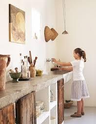 Cómo Decorar Cocinas RústicasCocinas De Obras Rusticas