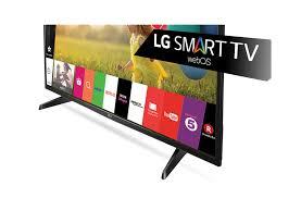 lg smart tv 2016. tv led 43\u0027\u0027 lg 43lh590v full hd-f lg smart tv 2016