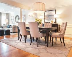 dining room area rugs simple