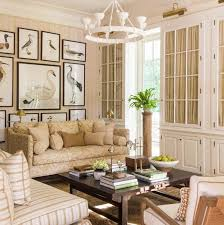 Southern Living Living Rooms Concept
