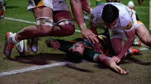 Former england rugby doctor admits 'mistakes' england rugby's former team doctor admits he made mistakes in missing concussions and says the sport must now make significant changes to protect players. World Rugby Rejects Doctor S Concussion Claims Cnn