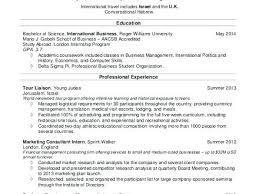 College Resume Sample Faculty Resume Pattern College Resume Sample ...