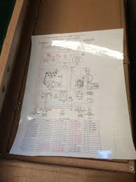 looking for a 1952 wiring diagram to t series prewar bill s mg tf 123 jpg