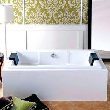 60 x 42 bathtub quantum tub center drain alcove