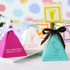 Baby Shower Favors U2013 Popcorn Boxes  Carlieu0027s Crafty CornerBoxes For Baby Shower Favors