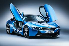 Coupe Series msrp bmw i8 : Things You Should Know Before Buying a BMW i8 - autoevolution