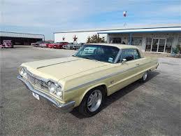 1964 Chevrolet Impala SS for Sale | ClassicCars.com | CC-990906
