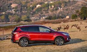 2018 ford kuga south africa. simple 2018 ford has just debuted its new kuga range in south africa and we drove a  couple of the derivatives at launch eastern cape intended 2018 ford kuga south africa