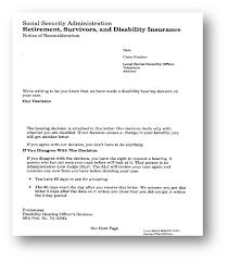 Apostille - Benefit Security Social Letter California