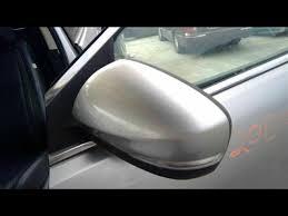 new door mirror glass replacement
