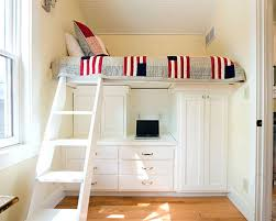 Loft Beds For Small Rooms Loft Bed Designs For Small Rooms Ideasidea