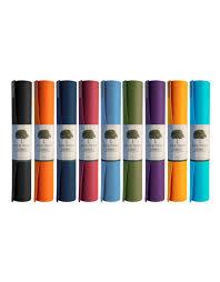 new jade harmony yoga rubber mat 3 16 x 24 x 68 many colors