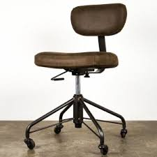 industrial style office chair. Nuevo Office Chair Industrial Style L