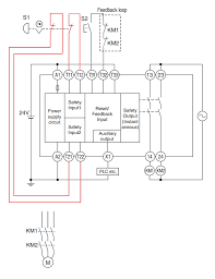 wiring diagram for safety relay wiring image estop relay wiring diagram jodebal com on wiring diagram for safety relay