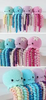 Crochet Octopus Pattern Magnificent Amigurumi Octopus Crochet Pattern Printable PDF Amigurumi