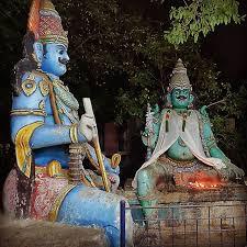 Image result for muni god tamilnadu