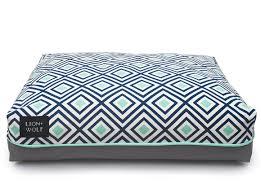 full image for impressive dog bed duvet 9 pet bed quilt patterns colorful designer dog bed