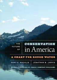 Sky Lakes My Chart The Future Of Conservation In America A Chart For Rough