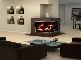 modern gas stove fireplace. Image Of: Modern Gas Fireplace Stove