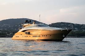 In cooperation with yacht builder palmer johnson, bugatti works on the project of a luxury vessel, which with all its characteristics worthy defend the colors of these two renowned manufacturers. Hokulani Luxury Superyacht For Sale Imperial Yachts