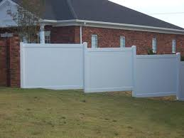 Fine Vinyl Privacy Fence Ideas Design Installations In South To
