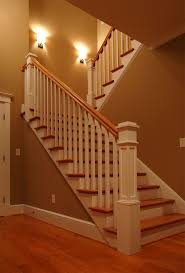 Craftsman Staircase 39 best decor staircase ideas images staircase 7041 by xevi.us