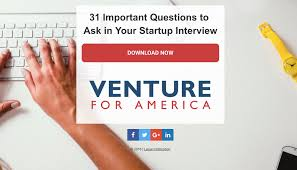 Questions To Not Ask In An Interview How To Ace Your Startup Internship Interview Office Hours Medium