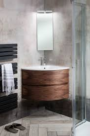bathroom luxury bathroom accessories bathroom furniture cabinet. The Svelte Corner Unit \u0026 Cast Mineral Marble Basin In Matte Coffee. Find This Pin And More On Family Bathrooms Bathroom Luxury Accessories Furniture Cabinet O