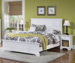 Naples Bedroom Furniture Home Styles Naples Queen Bed Night Stand 5530 5013