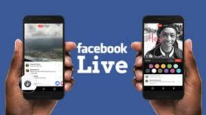 Image result for Create Facebook Live Videos