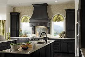 kitchens with black cabinets. Small Kitchen Black Cabinets Kitchens With