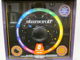 Starscroll Horoscope Vending Machine Cool STARSCROLL HOROSCOPE VENDING MACHINE 48