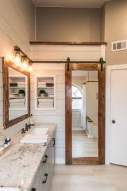 Awesome 99 Cozy And Relaxing Farmhouse Bathroom Design Ideas. More at  http://