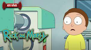 Rick and morty season 5 episode 4 sub ...