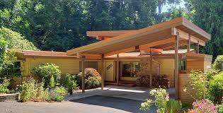 seattle mid century furniture. Mid Century Modern Pergola On Magnolia, Palm Springs Inspired Seattle Furniture A