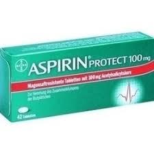 aspirin protect nebenwirkungen