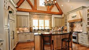 off white country kitchens. Fine Off French Country Kitchen With Off White Cabinets Decoist Inside Kitchens E