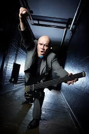 Image result for Bass: Guitar, Backing Vocals Phil Spalding