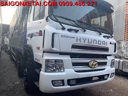 Xe tải đã qua sử dụng: Hyundai HD320 4 chân 18 tấn cũ đời 2014 thùng bạt  giá tốt