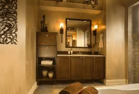 recessed bathroom vanity. bathroom on vanity and cabinet fit nicely into a recessed wall r