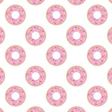 donut wallpaper tumblr. Interesting Tumblr Donut Digital Paper In 6 Colors  Pattern Paper Wallpaper And Patterns  With Printable Tumblr With P