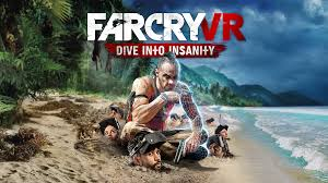 Far Cry virtual reality experience | Far Cry VR - Zero Latency VR
