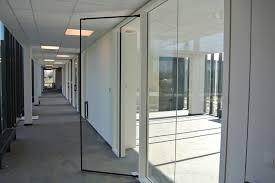 interior frameless glass door. Lunax Contraflam Frameless Glass Fire-door Interior Door