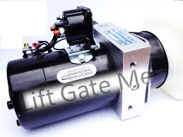 liftgateme oem liftgate parts and gates maxon liftgate power unit maxon 280610