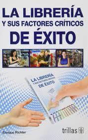 Amazon.com: La libreria y sus factores criticos de exito / The ...