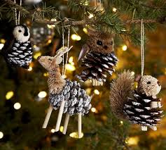 Decorating With Pine Cones 30 Gorgeous Crafts  Bren DidChristmas Crafts Made With Pine Cones