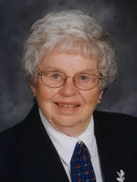 Obituary for Freda Fraser