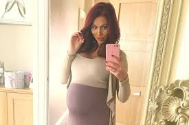 Amy Childs CONFIRMS split from Bradley Wright | Closer
