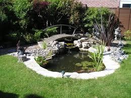garden pond ideas. Plain Garden 20 Koi Pond Ideas To Create A Unique Garden